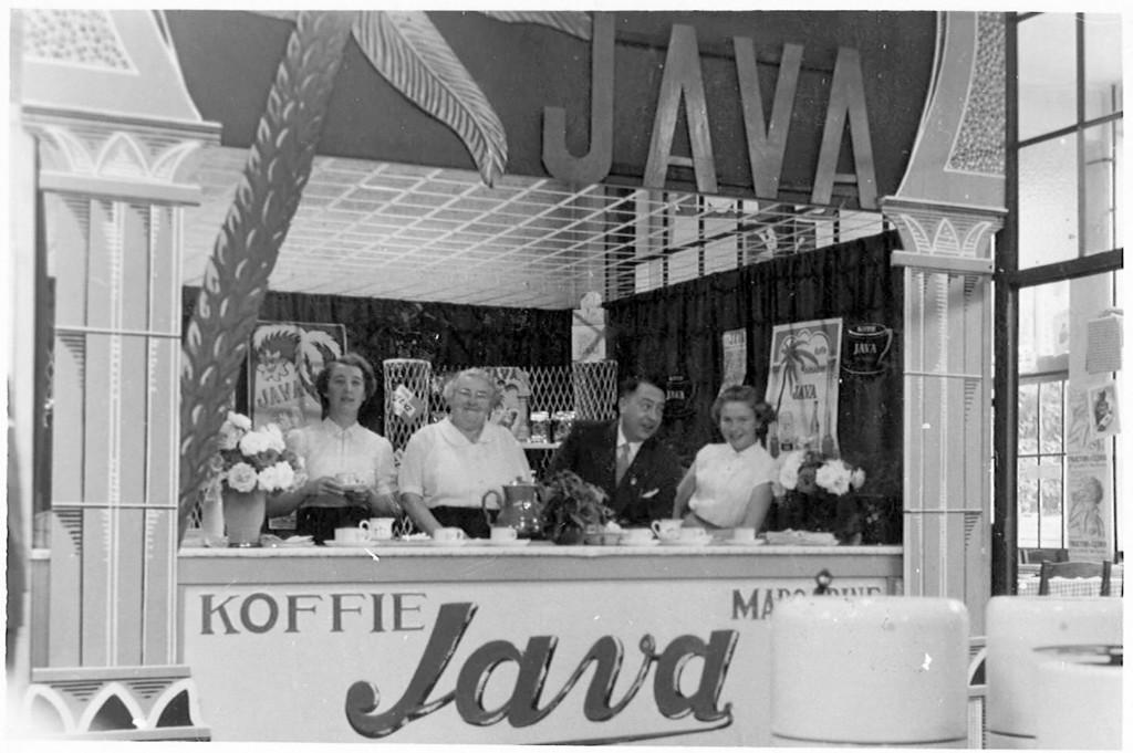 1935 - Oprichting