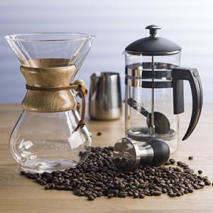 java koffie barista tools