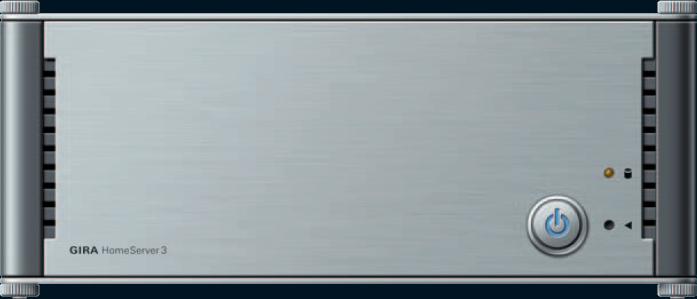 Gira HomeServer 3