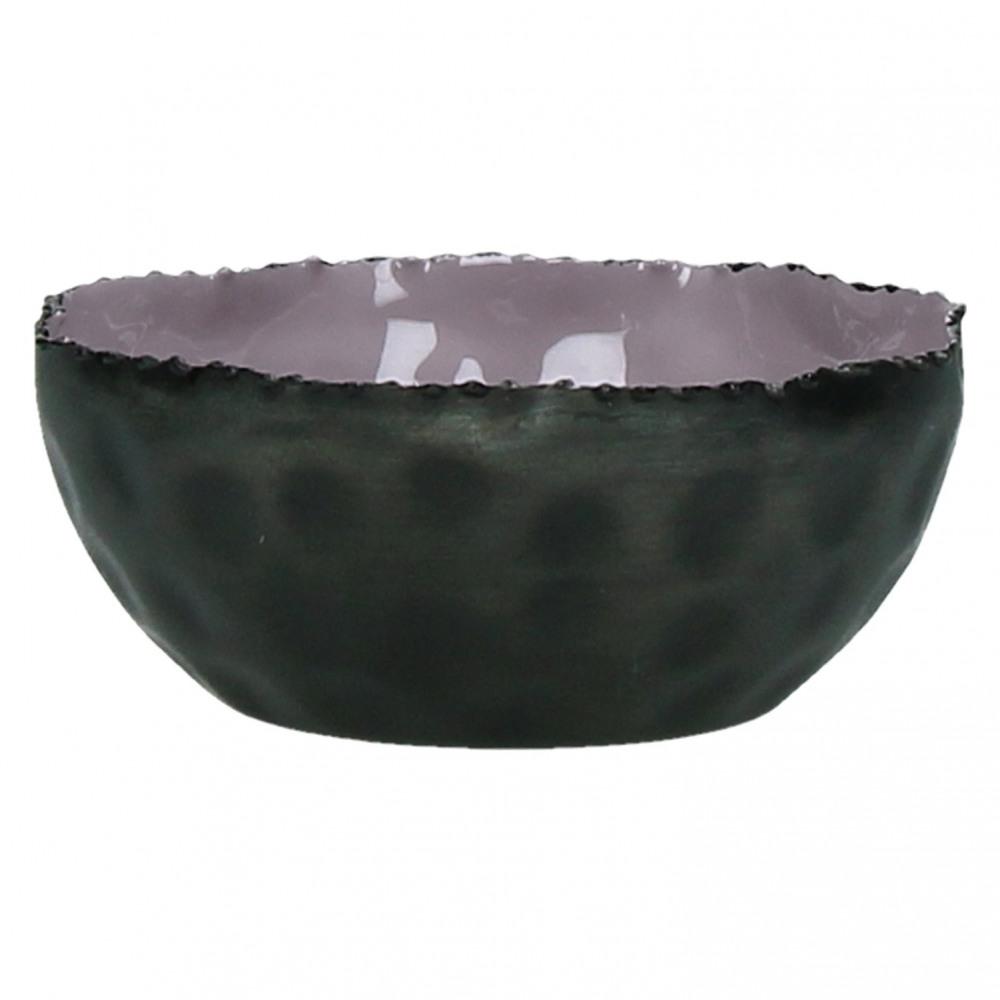 FAVORITu0026#39; - Schaal -ijzer/geu00ebmailleerd - violet - u00d813x5cm : Product ...