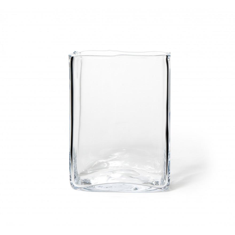 perfect rosam vierkant glas m xx cm with windlicht glas zwart. Black Bedroom Furniture Sets. Home Design Ideas