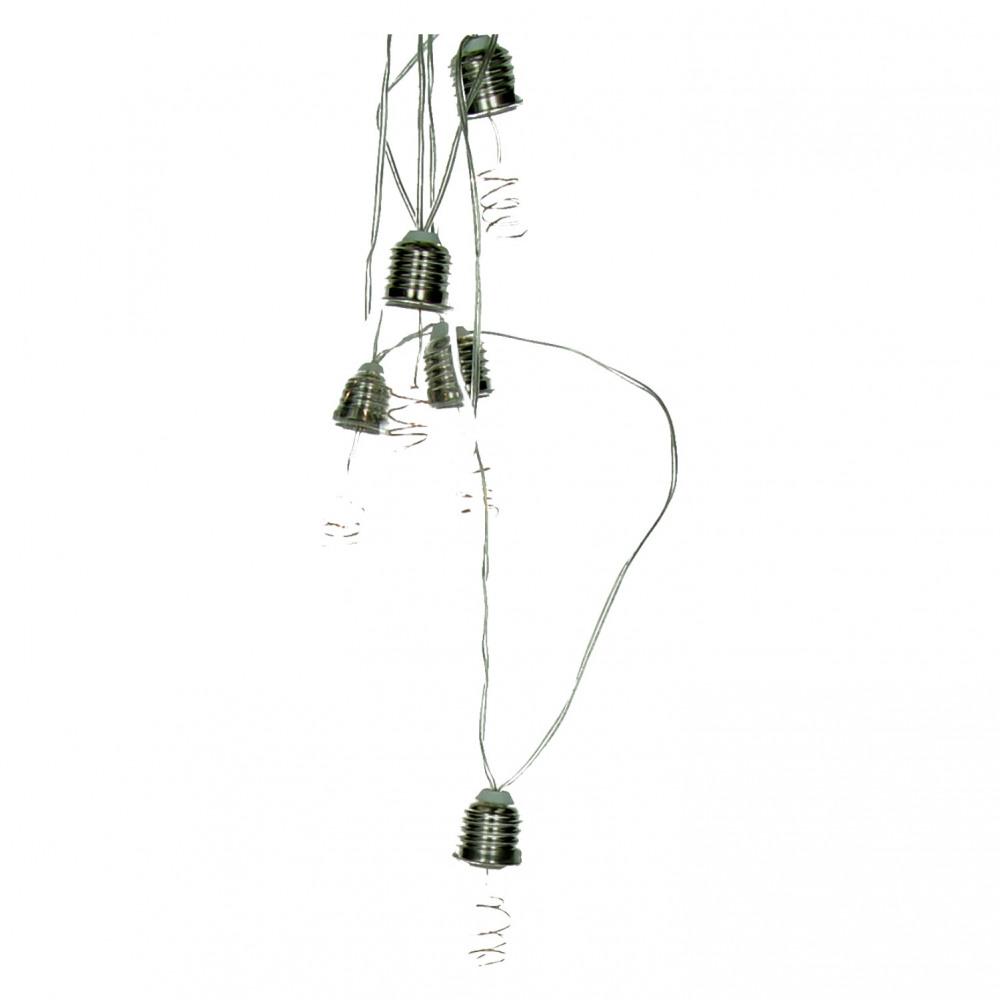 bulbs guirlande exterieur ampoules de verre dia 6 cm. Black Bedroom Furniture Sets. Home Design Ideas