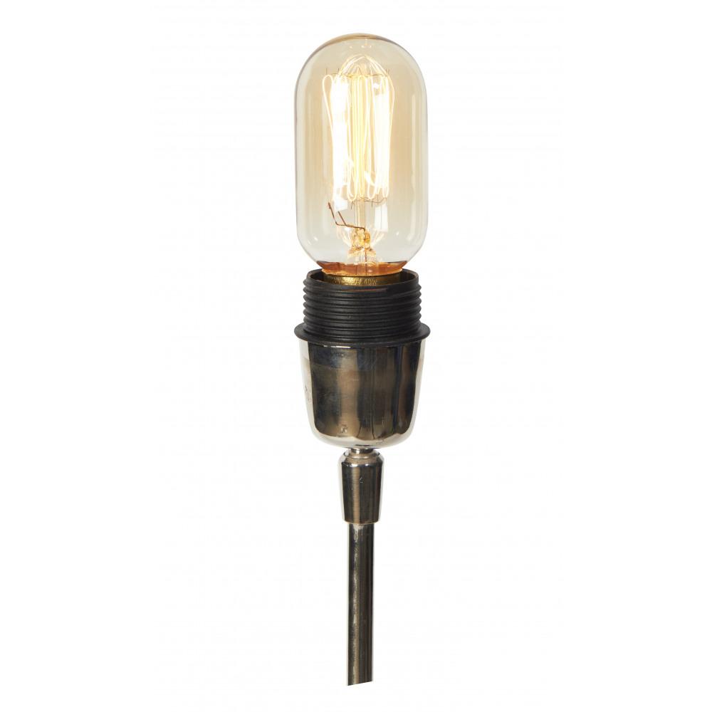 Bulbs ampoule filament e27 40w 2500 heures dia 4 5 x 11 cm - Cache ampoule mural ...