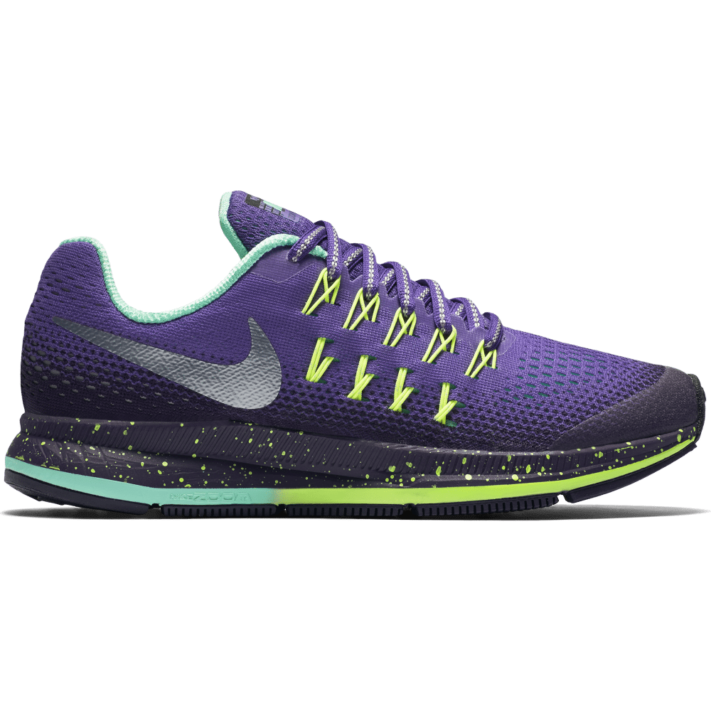 sports shoes 0fee3 ca40e NIKE Zoom Pegasus 33 Shield GS Kids (Girls)