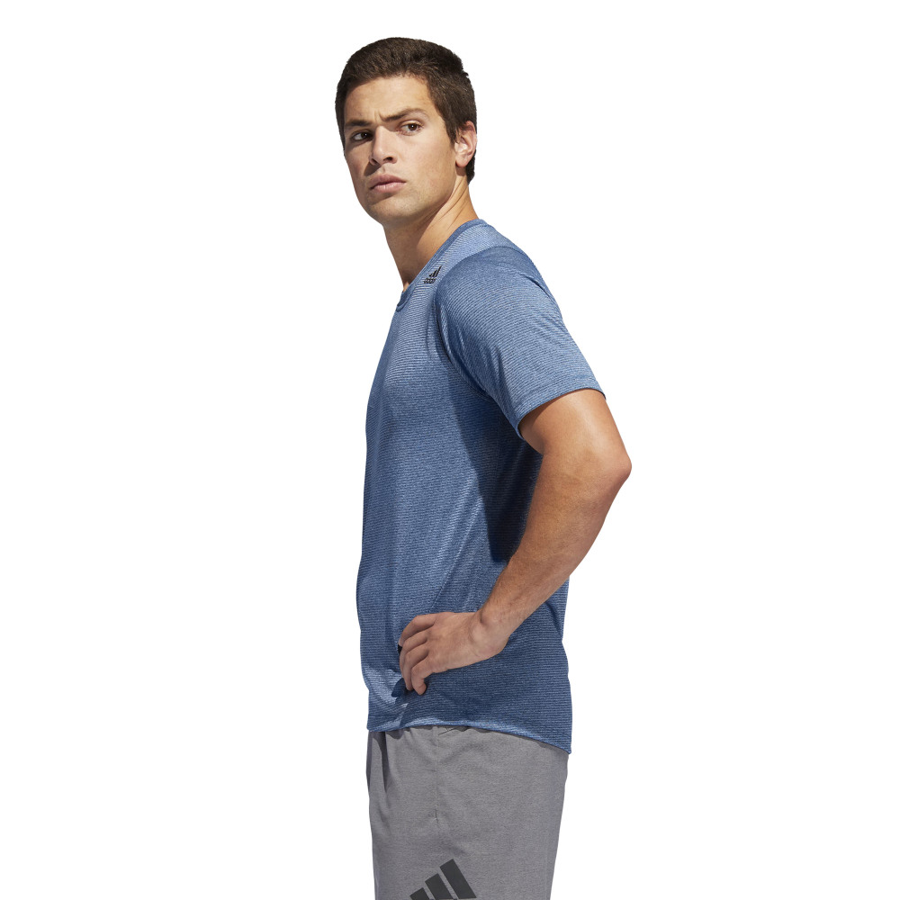 73cfe31c ... ADIDAS Freelift Tech Climacool Fitted Tee M. facebook · twitter ·  google+ · pinterest · email
