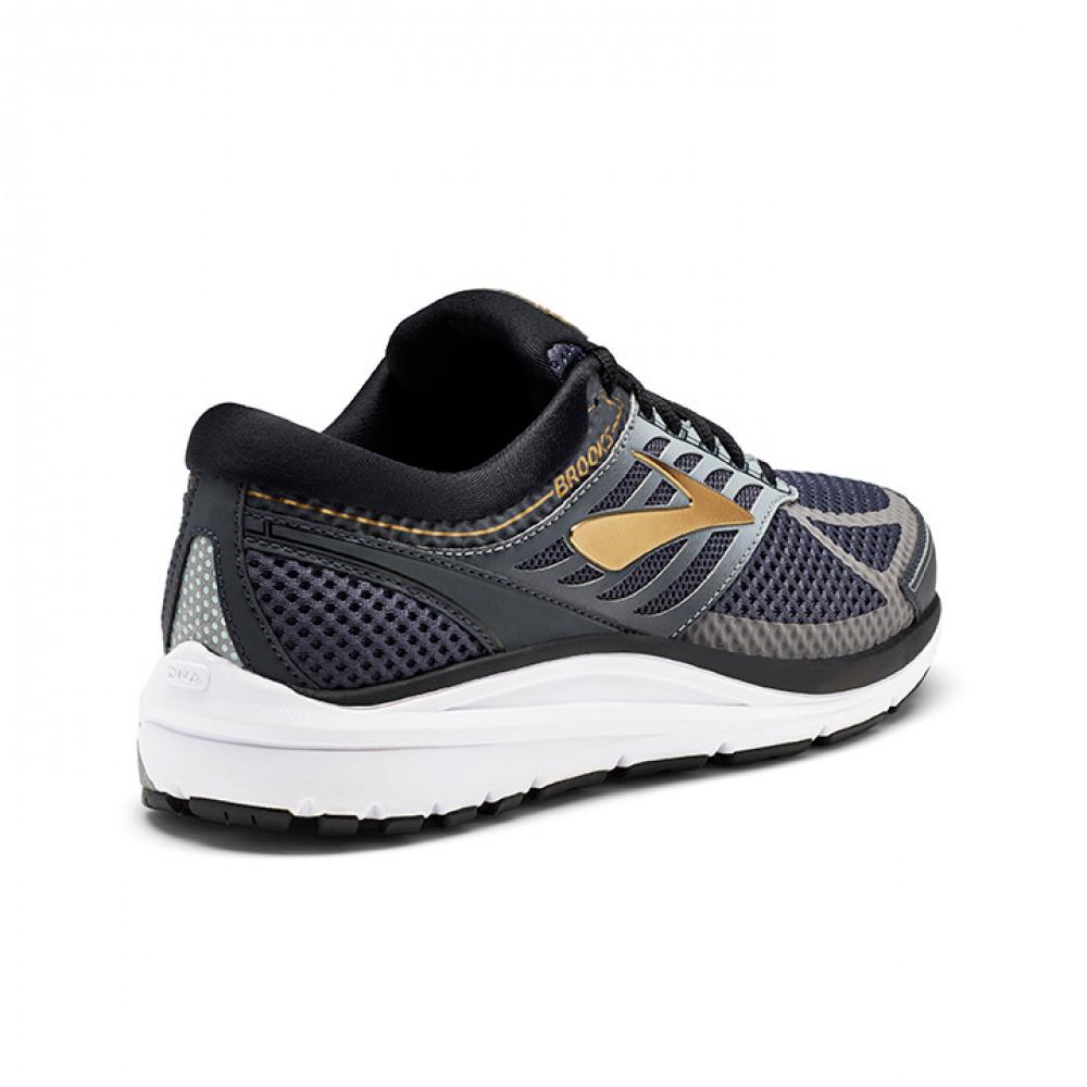 low price beautiful in colour temperament shoes BROOKS Addiction 13 (4E) M