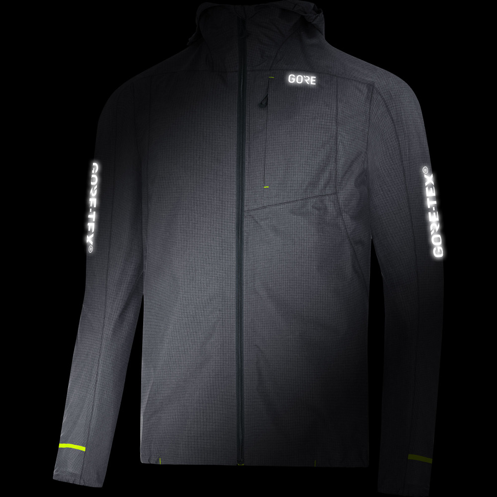 2100a15f GORE WEAR C5 GTX Active Hooded Jacket M - 1002540R00