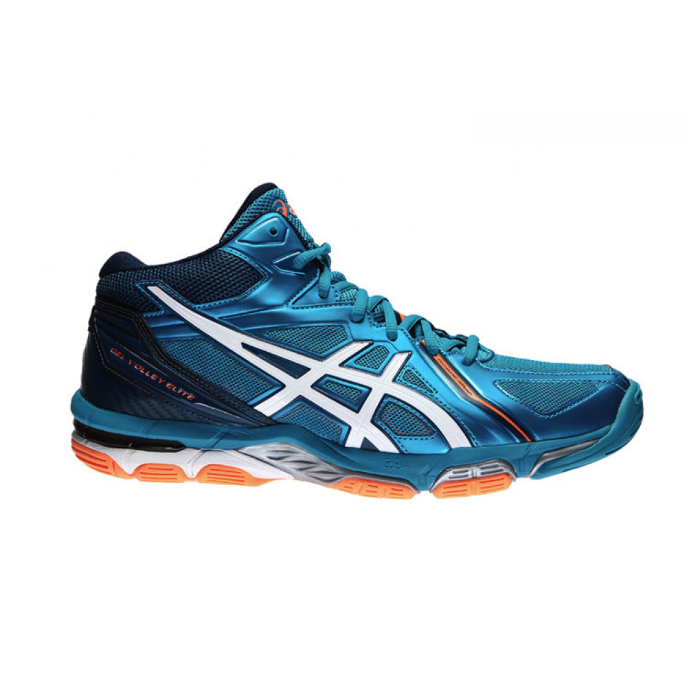 asics gel volley elite 3 dames