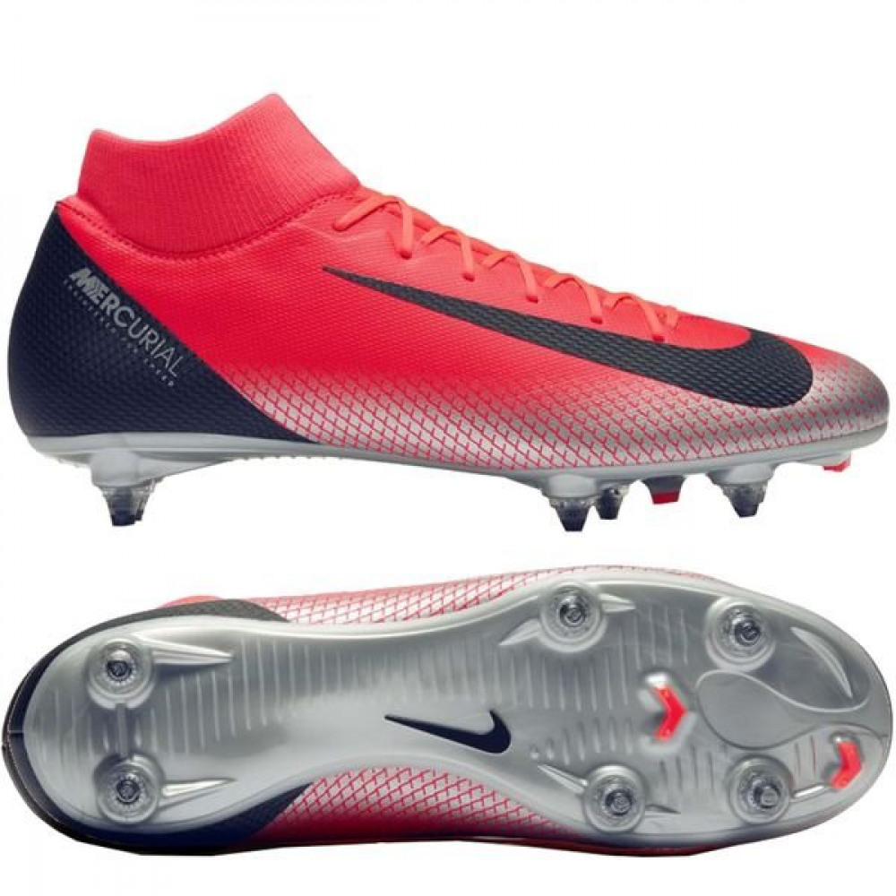 buy popular 75955 2effb Nike - CR7 Superfly 6 Academy (SG-Pro)