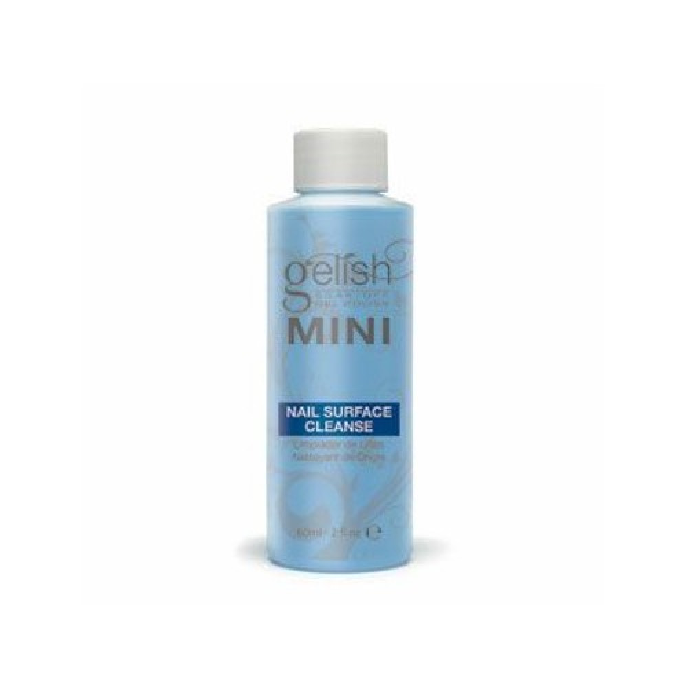 Gelish Nail Surface Cleanser Mini 60ml Product Detail 1177877 Monai