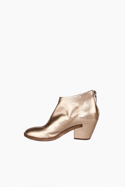 roberto del carlo dagaz boots golden 8ce26f88248