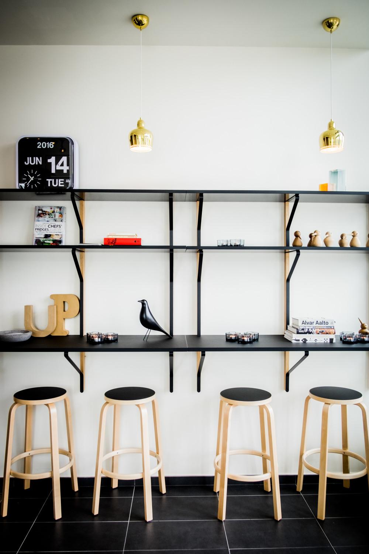 Artek Alvar Aalto Bar Stool 64