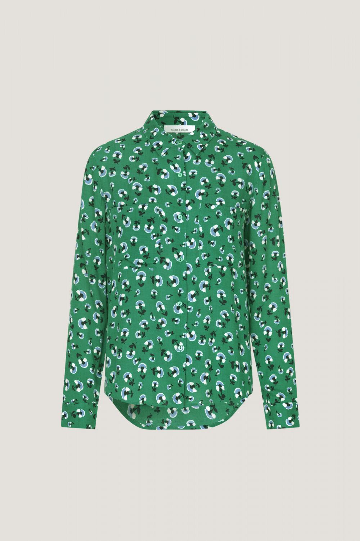 fe928315ec62 Milly shirt aop 7201