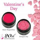 Valentine's Duo Gel Set