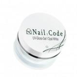 Gloss Opal White 10gr