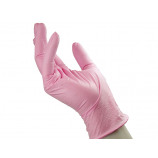 Nitrile Gloves LARGE