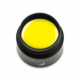 Gel Paint Neon Yellow