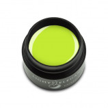 Gel Paint Neon Green
