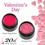 Valentine's Duo Gel Set