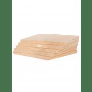 Kwon Breekplanken 300x300x15 (5 pak)