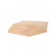 Kwon Breekplanken 300x300x25 (5 pak)