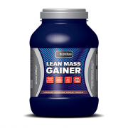 Nutritech Lean Mass Gainer 2700gr Chocolade