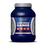 Nutritech Lean Mass Gainer 2700gr Vanille