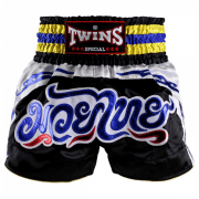 Twins Muay Thai Broekje TTBL71