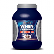 Nutritech Whey Complete 2000gr Chocolade