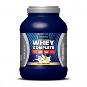 Nutritech Whey Complete 900gr Vanille