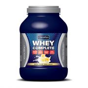 Nutritech Whey Complete 2000gr Banaan