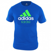 Adidas Community T-Shirt Karate