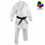 Adidas Karatepak AdiZero - WKF Approved