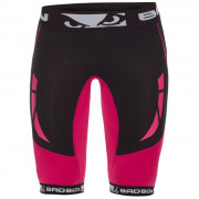 Bad Boy Ladies Sphere Compression Shorts