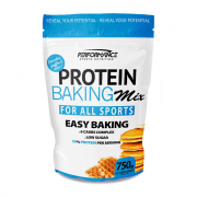 Performance Protein Baking Mix