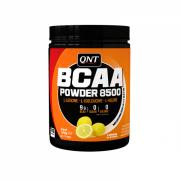 QNT BCAA 8500 Powder Lemon