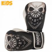 Booster Bokshandschoenen Jeugd Skull (Skintex)