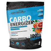 Performance Carbo Energizer 1KG