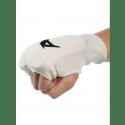 Arawaza Katoenen Karate Handbescherming