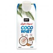QNT Light Digest Coco Whey Natuur