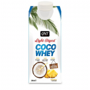 QNT Light Digest Coco Whey Ananas