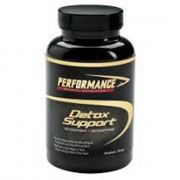 Performance Detox Support