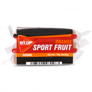 Wcup Energy Sports Fruit 75gr Orange