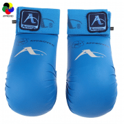 Arawaza Karate Handschoenen WKF Approved