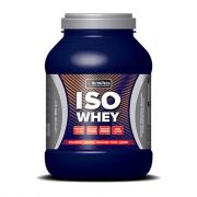 Nutritech Iso Whey 900gr Aardbei