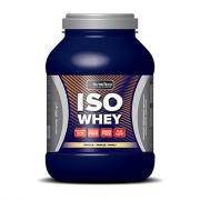 Nutritech Iso Whey 900gr Vanille