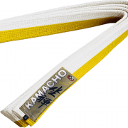 Kamacho Obi Standaard (2 kleuren)