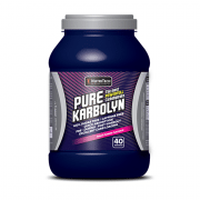 Nutritech Pure Karbolyn 2000gr Fruit Punch