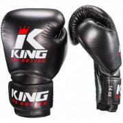 King Pro Boxing Bokshandschoenen Star Mesh
