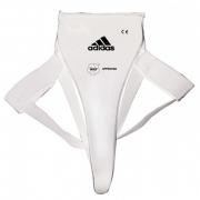 Adidas Dames Kruisbescherming WKF Approved